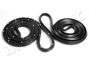 Metro Moulded LM 13-VC SUPERsoft Door Seal LM13
