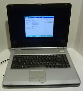 Sony VAIO PCG-K23 15.4'' Notebook (Intel Pentium 4 2.80GHz 512MB) NO HDD