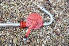 Lever handle Oil Pump Barrel Pump Oil Fluids Diesel 5-55 Gallon Drums AN02