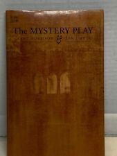 THE MYSTERY PLAY by Grant Morrison & Jon J. Muth (1994) DC Comics HC 1st Print