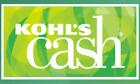 Kohls Cash $15 (3x$5) EXP 10/31/21 FAST Delivery
