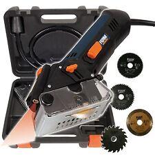 Ferm Electric Precision Mini TCT HSS Circular Saw 480w Laser & Accessories