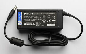 AC Switching Adapter Power Supply PHILIPS GFP451DA-1825-1 18V 2.5A