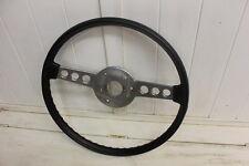 70 71 72 73 74 Plymouth Cuda Dodge Challenger Steering Wheel Black mopar