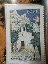 FRANCE 2002 timbre 3496, CHAPELLE SAINT SER, TOURISTIQUE, neuf**, MNH