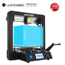 ANYCUBIC MEGA-S Imprimante 3D Printer FDM Metal Frame 210*210*205mm DIY PLA TPU