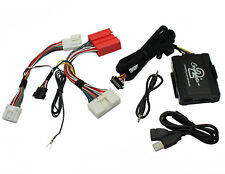 Mazda CX-7 USB Adattatore Interfaccia ctamzusb 002 Auto Aux Sd Ingresso MP3 Jack su 2009 >