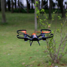 5.8G FPV RTF Drohne 3D-Flip Quadrocopter 720P HD Kamera mit 4G Speicherkarte