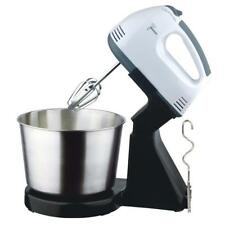 Automatic Stand Mixer Machine Eggs Beater Baking Blender Mixing Bowl Home New