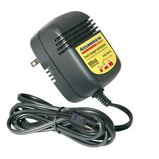 AccuMATE 6/12 Mini,6V/12V 3-step ChargeMatic battery Charger-maintainer TM-84