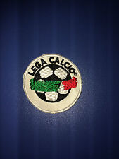 toppa patch lega calcio serie A - B 1998-2003 originale no lextra