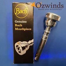 Bach 1 1/2 C Trumpet Mouthpiece