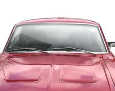 1965 1966 1967 1968 Mustang Windshield Moldings Set Trim 5pc package