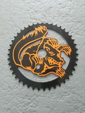 Old School 90's Nos Mongoose 43T Bmx Chainring