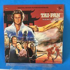 Tai-Pan Soundtrack By Jarre LP Mint Condition