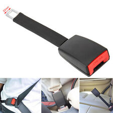 Universal Car Seat Belt Extender Extender Safety Buckle Clip High Strength Auto