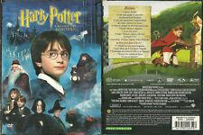 HARRY POTTER A L' ECOLE DES SORCIERS ( 2 DVD COLLECTOR ) avec DANIEL RADCLIFFE