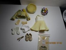 Mary Engelbriet Ann Estelle 10 inch May Day outfit