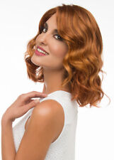BRITTANEY Wig by ENVY, Sparkling Champagne, *CLEARANCE!* Mono Top & Lace Front