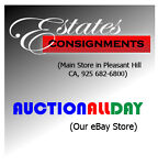 Estates Consignments