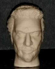 1/6  Scale Custom Richard Boone as Paladin Action Figure Head