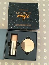 BareMinerals-'Moonlit Magic' Light Makeup Set-Medium 10 0r Medium Beige 12 -BNIB
