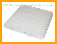 BMW Z4 2003 2004 2005 2006 2007 2008 - 2012 Airmatic Cabin Air Filter - Paper