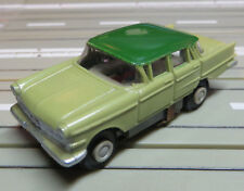 Faller Ams Rarity Mint Opel Kapitän with block engine