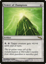 Magic MTG Tradingcard Mirrodin 2003 Tower of Champions 265/306