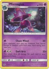 4 x Mismagius (Crimson Invasion 40/111) - Rare