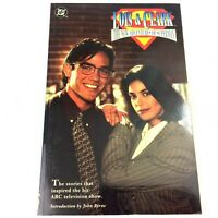 Lois and Clark New Adventures of Superman 1994 1st Print DC Comics Collection