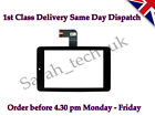New Asus MeMo Pad HD 7 ME173X ME173 Touch Screen Digitizer Front Glass