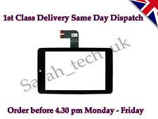 ASUS MEMO PAD HD 7 ME173X ME173 Touch Screen Digitizer Vetro Anteriore con adesivo