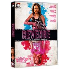 Revenge  [Dvd Nuovo]