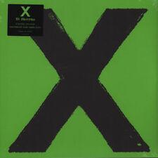 SHEERAN ED X (LIMITED EDT.COLOURED VINYL VERDE SCURO) DOPPIO VINILE LP 45 RPM