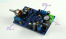 NAC42.5 Single-ended Preamplifier kit DIY CL107