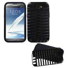 Brazaletes negro MYBAT para teléfonos móviles y PDAs