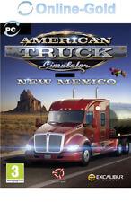 American Truck Simulator - New Mexico DLC Key - Steam - Digital Download PC Key