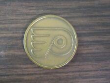 Philadelphia Flyers metal Coin (B23)