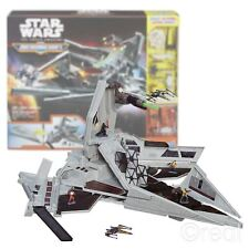 NEW Star Wars primo ordine Star Destroyer Micro Machines Playset Figure ufficiali