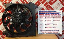 Ventola Radiatore Opel Zafira B 1.7 / 1.9 Diesel (CDTi) +/- AC 05->