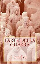 Sun Tzu - l'Arte Della Guerra by Sun Tzu (2013, Paperback)