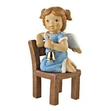 Nina & Marco, One More Bell Angel Figurine  NEW in BOX