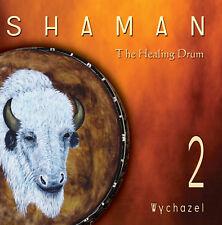 SHAMAN 2 - Wychazel