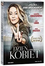 Dzien kobiet (DVD) 2013 Maria Sadowska  POLSKI POLISH