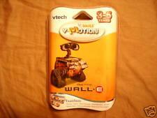 Wall E V Smile V-Motion Cyber Pocket PC PAL Game NIB