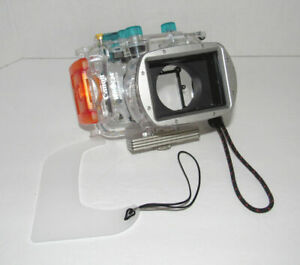 Canon WP-DC34 Waterproof Housing Case for PowerShot G11 and G12