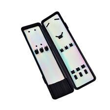 Dart box dart set accessories flexible plastic dart case portable storage NTPD