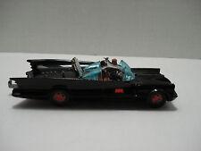 CORGI BATMOBILE BAT HUBS # 267-A  MADE IN GT. BRITAIN 1966  VINTAGE