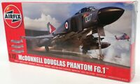 Airfix 1/72 Scale Model Aircraft Kit A06016 - McDonnell Douglas Phantom FG.1